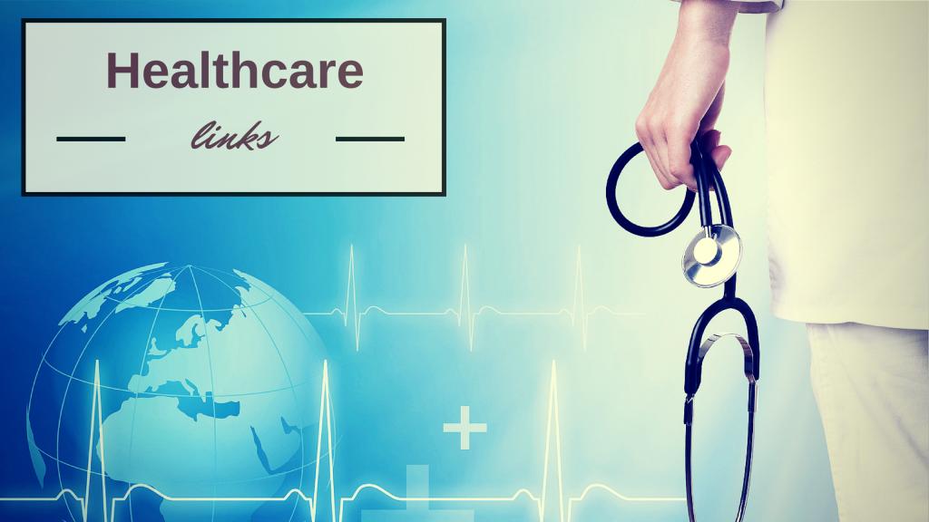useful healthcare links