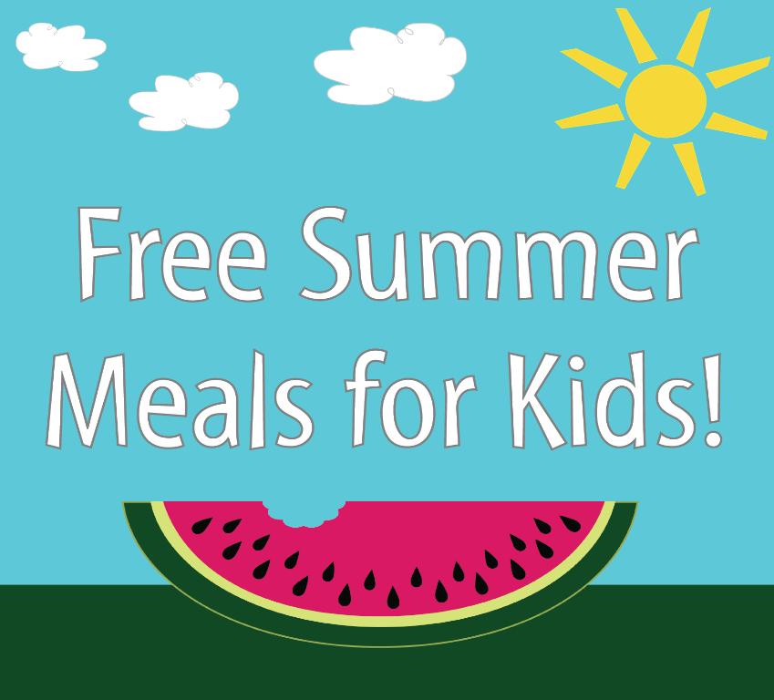 SNAP summer meals